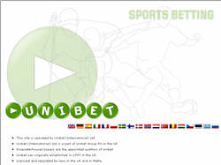 Unibet Sports and Racebook