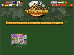 Mickeys Club Casino