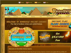 River Nile Casino